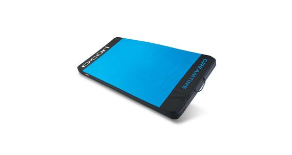 Ocun Paddy Dreamtime - Crash pad - bleu